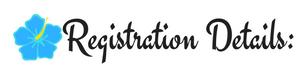 Registration Details-
