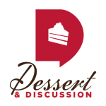 dessert and discussions logo