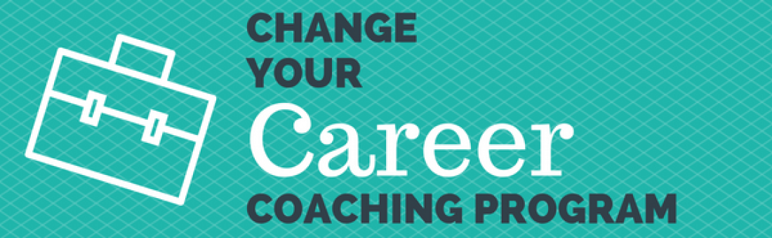change your career